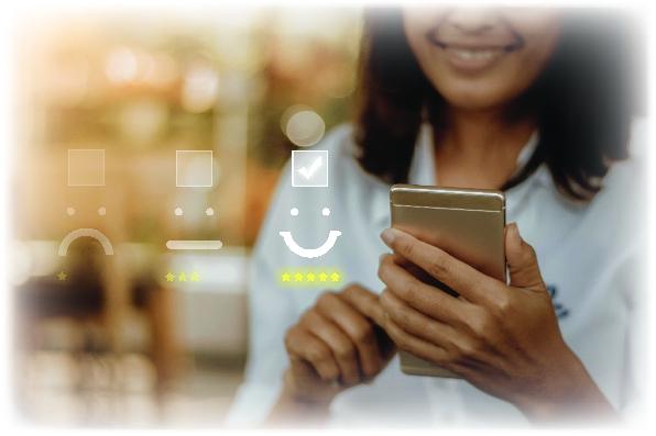 Employee Assistance Program Mobile Application User
